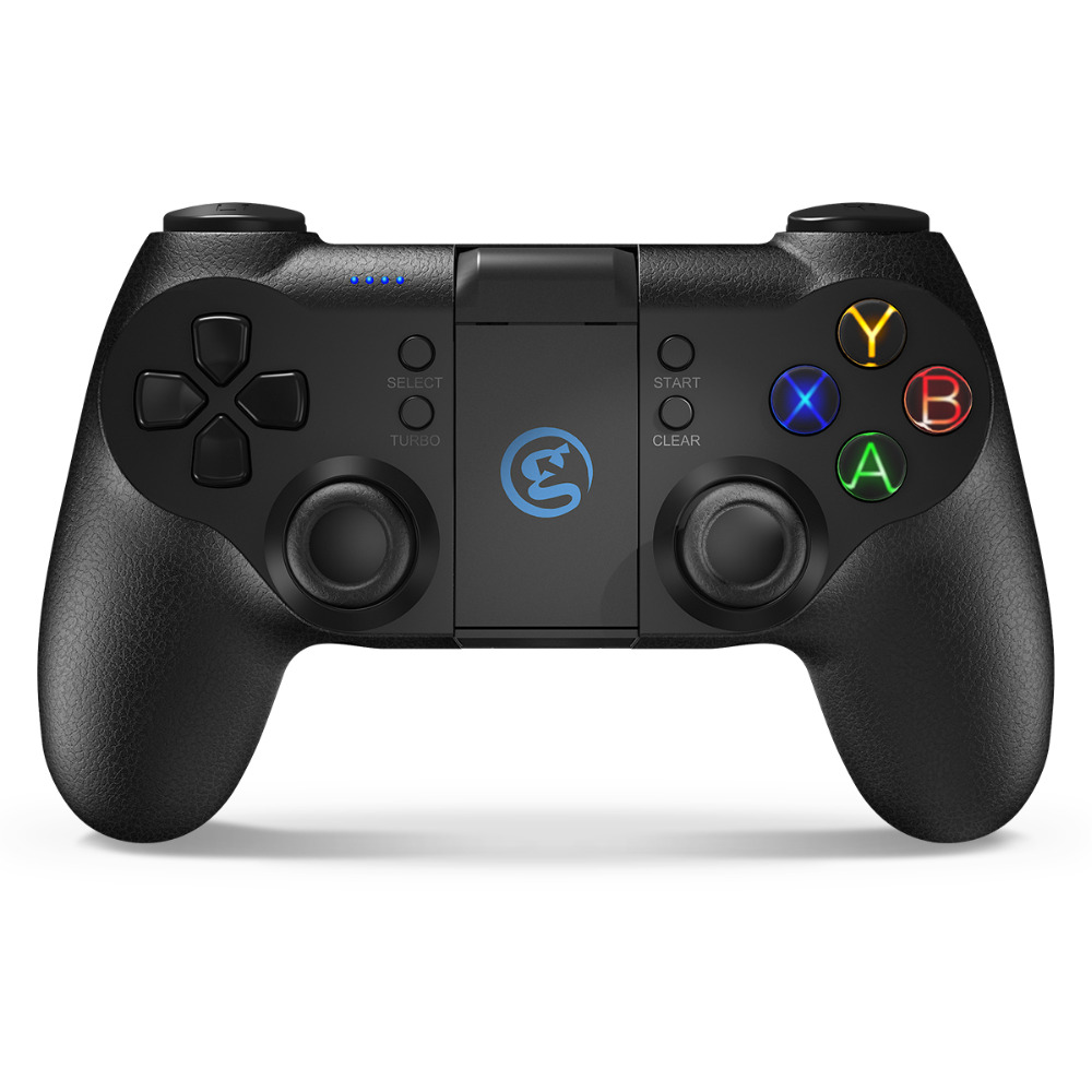 GameSir T1s için Bluetooth Kablosuz Oyun Kontrolörü Gamepad Joystick Android/Windows PC/VR/TV Box/PS3