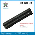 6cells 11.1V  High Quality New Laptop Battery for Dell Latitude E6420 E5420 E5520 E6530 P9TJ0