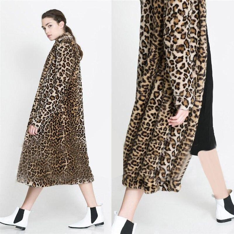 Popular Leopard Fur Coat-Buy Cheap Leopard Fur Coat lots from