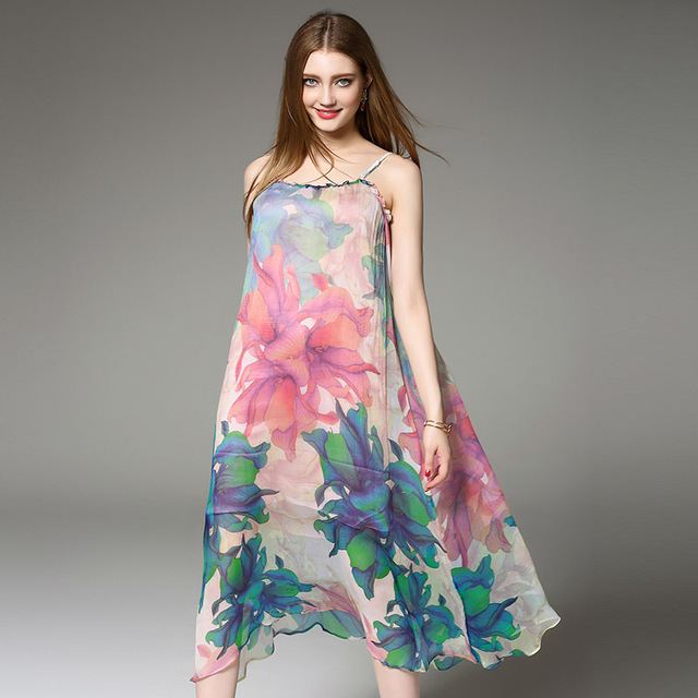 Boutique Beach Dresses