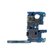 LISFG Высокое качество для samsung Galaxy Mega 6,3 материнская плата i9205 Европейская версия с полным чипом материнская плата полностью протестирована