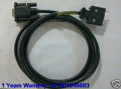 DHL/EUB 5pcs Original for Yaskawa JZSP-CMS02 Cable NEW   15-18DHL/EUB 5pcs Original for Yaskawa JZSP-CMS02 Cable NEW   15-18