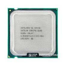 M/1333 Q9550 procesor LGA