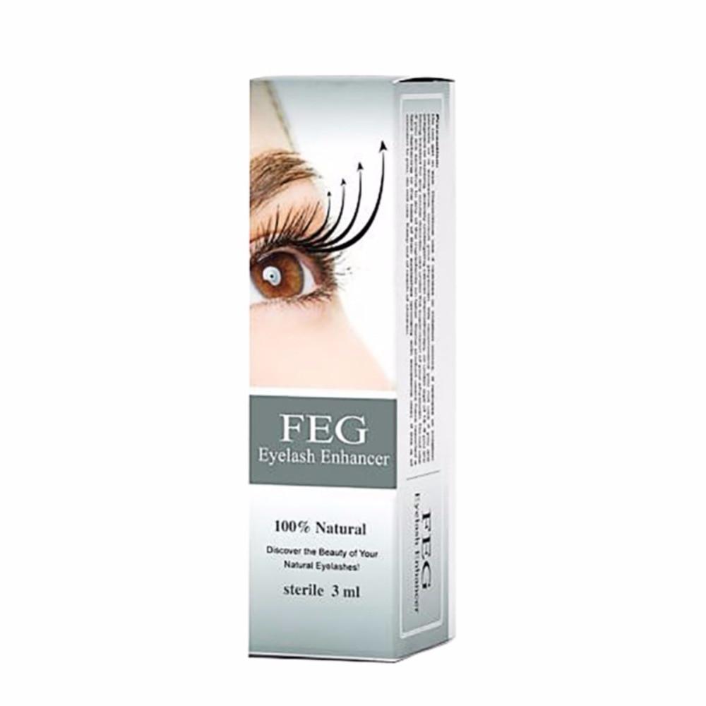 3ml Eyelash Growth Treatment Eyelash Enhancer Eyelash Serum Natural Herbal Eye Lashes Mascara Lengthening Longer