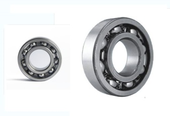 Gcr15 6412 (60x150x35mm) High Precision Deep Groove Ball Bearings ABEC-1,P0 gcr15 6326 open 130x280x58mm high precision deep groove ball bearings abec 1 p0