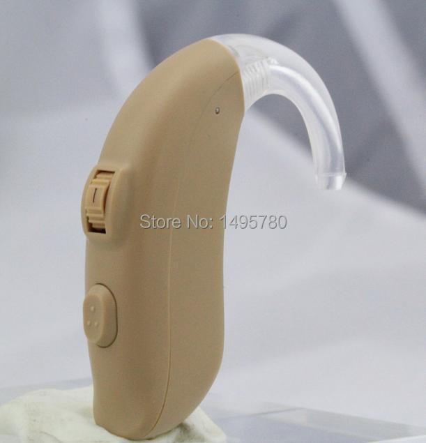 Manual control BTE digital hearing aids SU05P Free Shipping ear sound amplifier hearing aid