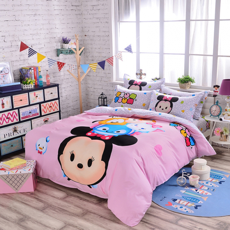 Online Buy Wholesale Tsum Bedding From China Tsum Bedding
