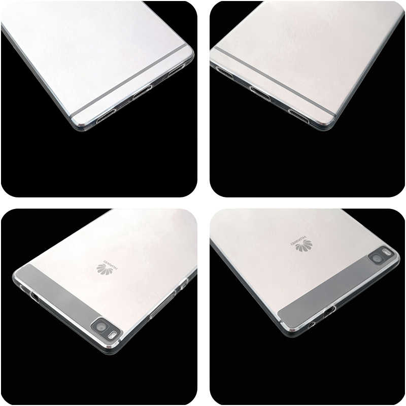 DREAMFOX M079 Мягкий силиконовый чехол с собачьей лапой чехол для Huawei P8 P9 P10 P20 P30 Lite Pro P Smart Plus 2017 2019