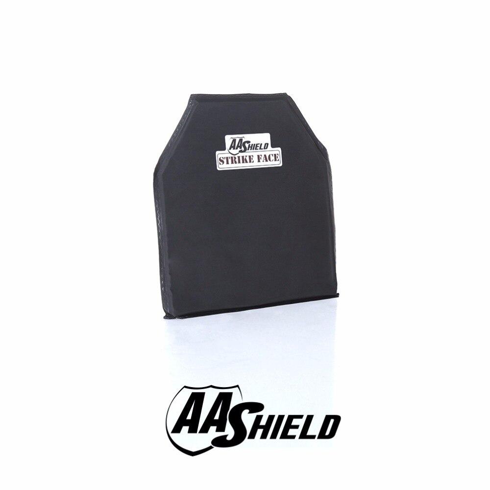 AA щит пуленепробиваемые мягкие Панель Средства ухода за кожей Панцири Подставки плиты арамидных core самообороны питания nij LVL IIIA 3A 10X12 #2