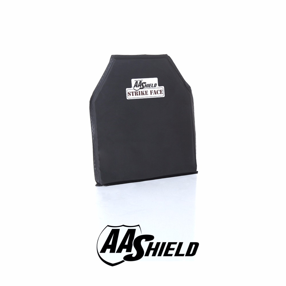 AA Shield Bullet Proof Soft Panel Body Armor Inserts Plate Aramid Core Self Defense Supply NIJ Lvl IIIA 3A 10x12#2 aa shield bullet proof soft panel body armor inserts plate aramid core self defense supply nij lvl iiia 3a 8x10