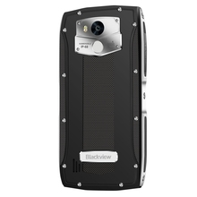 Original Blackview BV7000 Pro 4G Mobile Phones 4GB RAM 64GB ROM Octa Core IP68 Waterproof 1080P 13.0MP Dual SIM 5.0″ Cell Phone