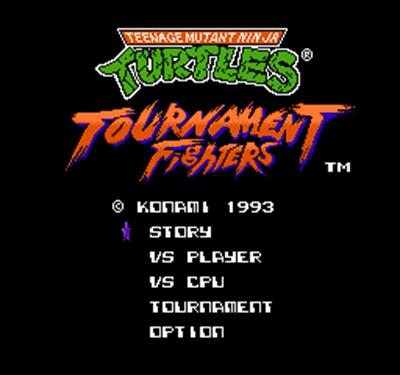 Teenage Mutant Ninja Turtles Tournament Fighters 60 Pin Game Card For 8 Bit Subor Game Player mickey mouse castle of illusion