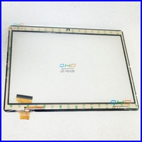 New For 9 6 Inch Irbis TZ962 3G Touch Screen Tablet Computer Multi Touch Capacitive Panel
