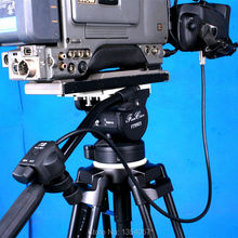 Compatível com SONY câmeras PMW-EX. ex1r controladores de Câmera filmadora DSLR Pro Zoom Controle remoto Para ex1r ex280