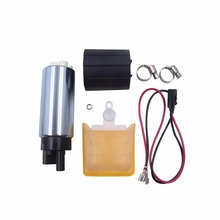 Fuel Pump for Ford High Performance Genuine 255 LPH Flow Electric Installation Kit GSS342