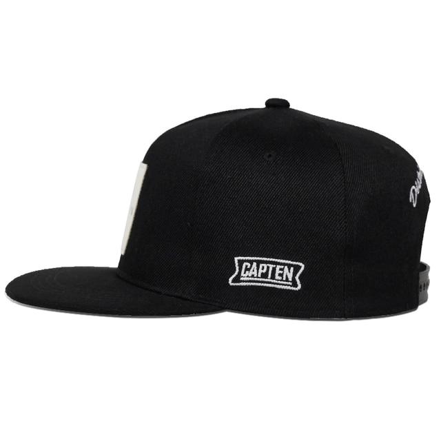 Fashion Men Women BROOKLYN Letters cotton adjustable Baseball Cap Leather label N86 Hip Hop Caps Sun Hat Unisex Snapback Hats 4