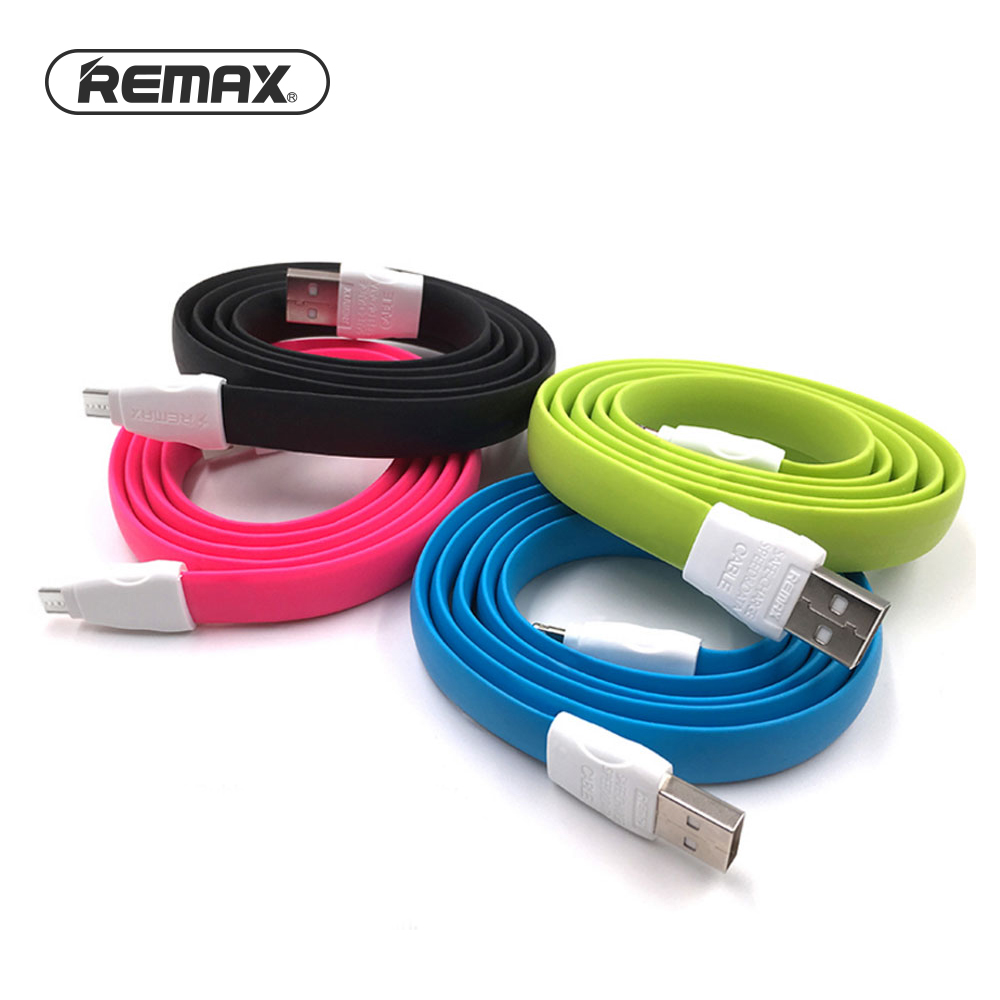Pisen 08m Usb Cable Android Colorful Flat Data Micro Wire Kabel Charge Remax Full Speed 2 Meter Support Quick Portable Fast 1m Tpe Silicone Alloy For Samsung