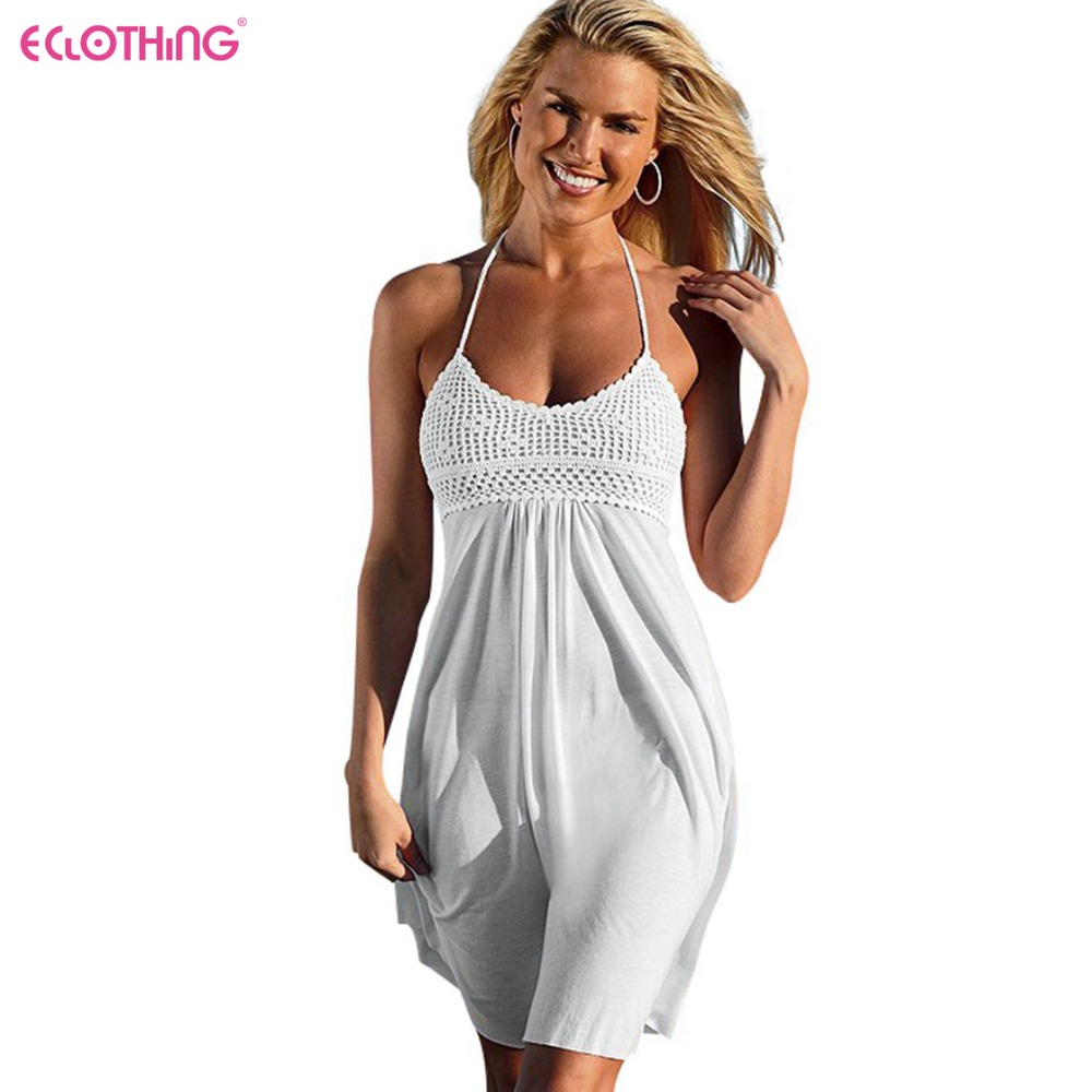 Smocked Dresses for Women