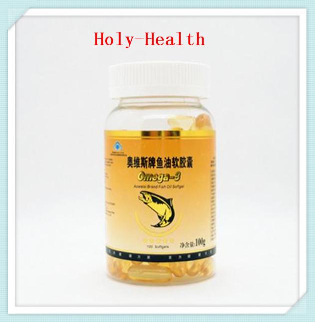 De descuento! 2pes/lot en alta mar de aceite de pescado omega 3 acción antiinflamatoria