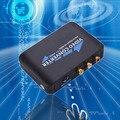 Av a hdmi hd video connverter compuesto s-video a hdmi convertidor av adaptador de r/l de audio 720 p 1080 p