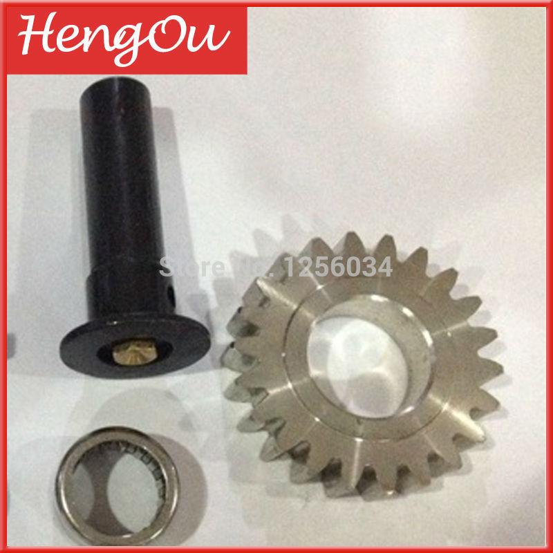 heidelberg printing machine water gear, 22 teeths heidelberg motors gear 20 teeths