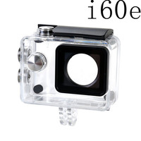 ThiEYE IP68 Waterproof Housing Camera Accessories For I60e Action Camera Underwater Dive Housing 60M Waterproof