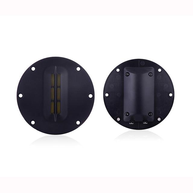 2 PCS lot Professional Planar Speaker A transducer HiFi AMT ribbon tweeter 8 Ohm 2