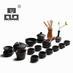TANGPIN drinkware ceramic tea