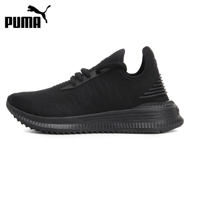 Nouveauté originale 2018 PUMA AVID evoKNIT chaussures de skate homme baskets