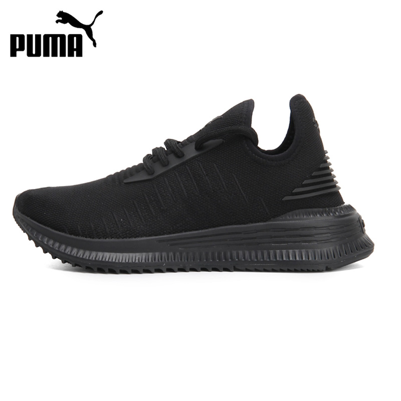 huge selection of 1ffe9 1b3b7 US $137.28 22% OFF|Original New Arrival 2018 PUMA AVID evoKNIT Men's  Skateboarding Shoes Sneakers-in Skateboarding from Sports & Entertainment  on ...