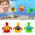 Wind up Swimming Turtle Animal Toy For Kids Baby Children Pool Bath Time NEW