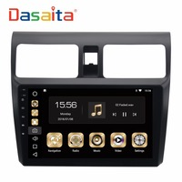 Car Multimedia System Android 8 0 Single Din Android Stereo For Suzuki Swift 2005 2006 2007