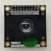 MT9M001 MT9T001 130 Вт 300 Вт инфракрасная камера низкой освещенности USB камеры '1/2'