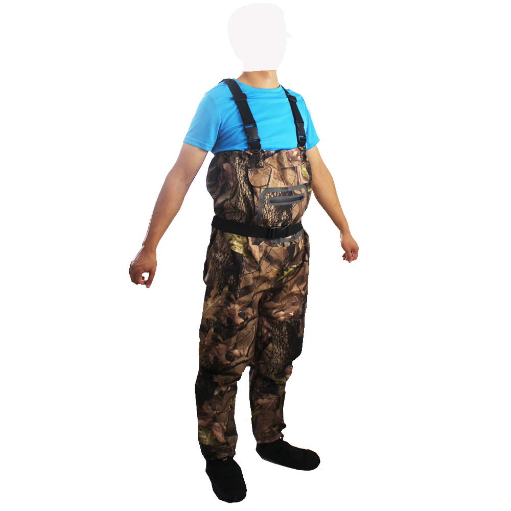 China foot waders Suppliers