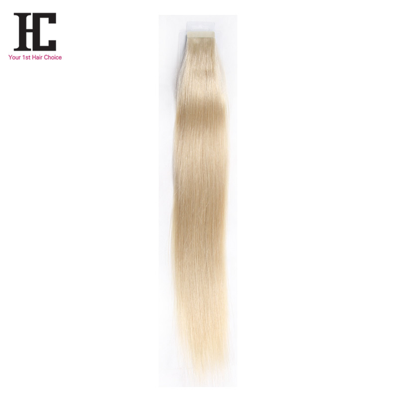 Grade 8a 613 60 Color 20pcs Set Brazalian Straight Hair 100 Remy