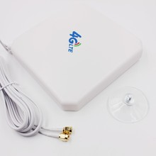 4G Modem Router WIFI Antenna Ts9 CRC9 SMA connector 4G LTE A