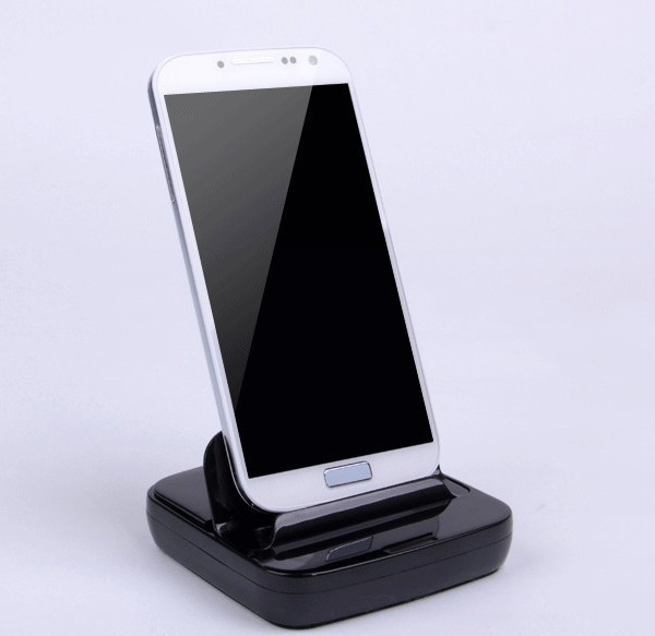 Dock Station Mount Cradle <font><b>Charger</b></font> Holder with USB <font><b>OTG</b></font> For Samsung Galaxy S7 S6 Edge Plus S5 S4 Note 5 4 3 2