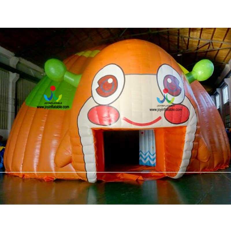 gran igl inflable tienda de la bveda zona infantil de juegos para nios juguetes y juegos divertidos