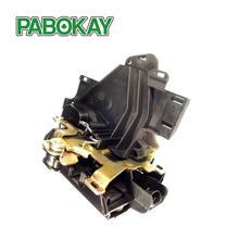 New Front Right Door Lock 3B1837016BR For VW  Beetle Multivan 5 Kasten Polo Lupo Seat Ibiza 4  Skoda Fabia Mechanism for seat ibiza skoda fabia vw polo caddy front left door lock mechanism 5j1837015