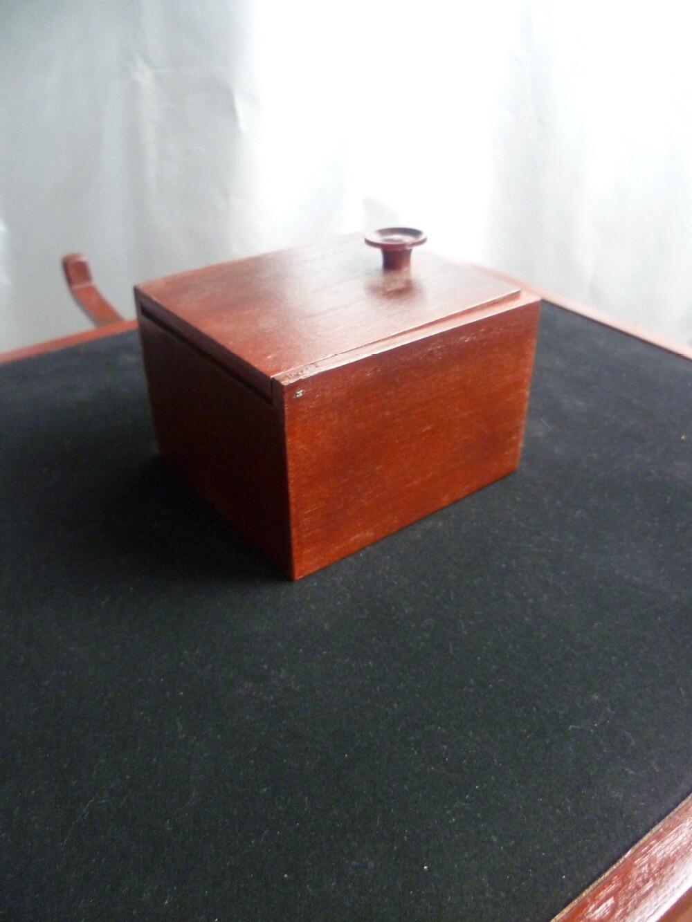 Trinité table flottante losander-magie de scène professionnelle - 6