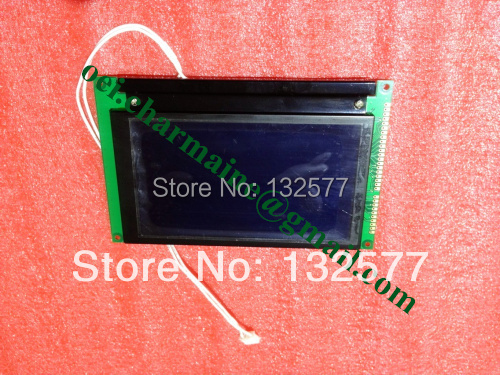 TEST SUPPLY LMG7420PLFC-X LCD SCREEN DISPLAY REPLACEMENT OEM PART