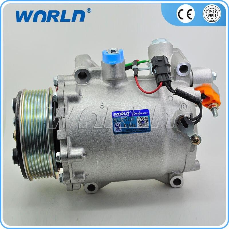 New Auto Ac Compressor Clutch For 07 11 Honda Crv 2 4 Iii