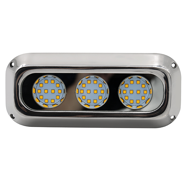Led Lamps Aggressive Dc12/24v 180w 316 Stainless Steel Waterproof Led Underwater Marine Light Boat Dock Deck Light Submersible Yacht Light Tp-b180 Reliable Performance