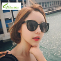 2017 New Fashion Women Cat Eye Sunglasses Brand Designer Women's Glasses Goggle Shades Eyewear UV400 Oculos De Sol Feminino