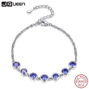 JQUEEN Women Bracelet 100% 925