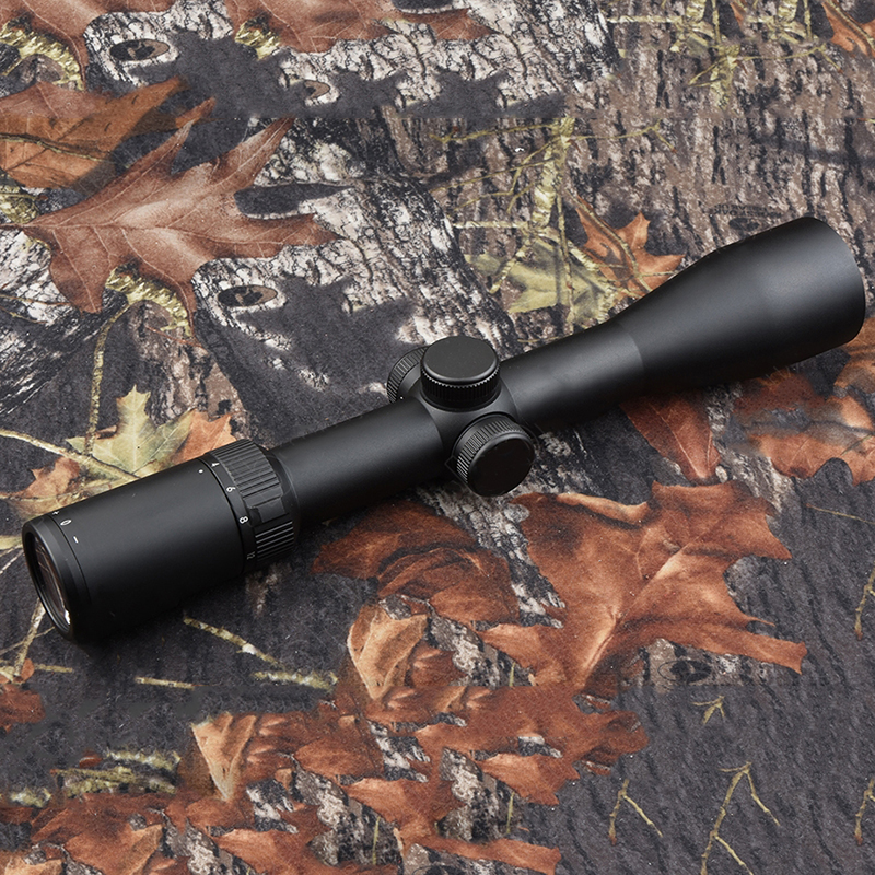 4-16x44 Side Focus Riflescope Nitrogen Filled Mil-Dot Riflescope For Hunting Tactical Rifle Scope FMC Coated Scope marcool 4 16x44 side focus front focal plane optical sights rifle scope hunting riflescopes for tactical gun scopes for adults