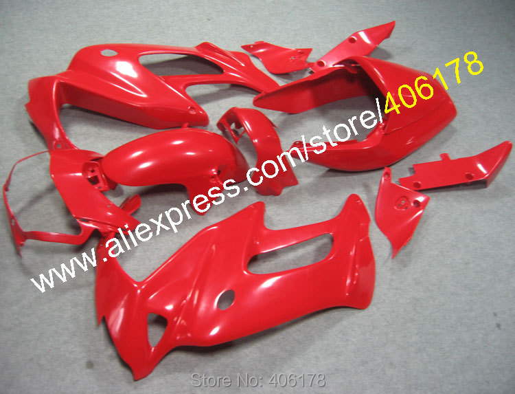 Hot Sales,All Red 1997-2005 VTR1000F Fairing for Honda 996 superhawk VTR1000F 97 98 99 00 01 02 03 04 05 VTR 1000F ABS fairing прокладки клапанной крышки honda vtr1000f