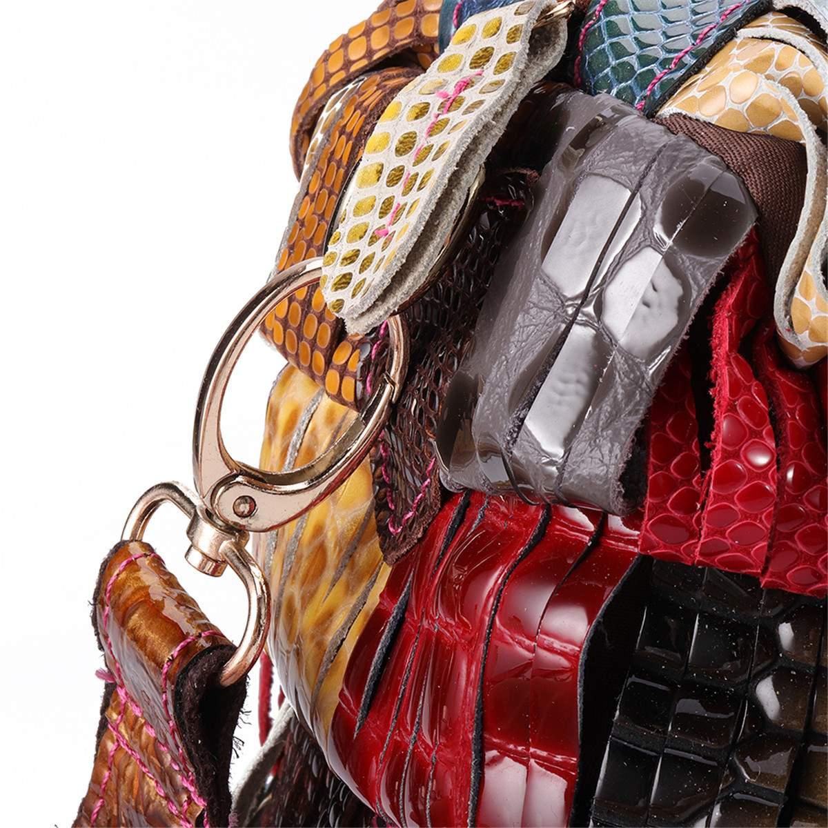 grande capacidade bolsas mão bolsa