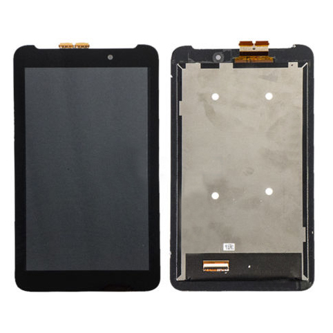 LCD Display + Touch Screen Digitizer Assembly Replacements FOR Asus Fonepad 7 2014 FE170CG ME170C ME170 K012 Free shipping