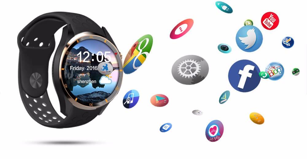 IQI I3 3G Smart Watch (11)